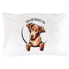 Chessie IAAM Pillow Case