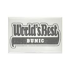 WB Grandpa [Romanian] Rectangle Magnet