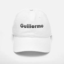 Guillermo Metal Baseball Baseball Baseball Cap