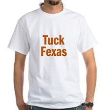 Tuck Fexas Men's Shirt