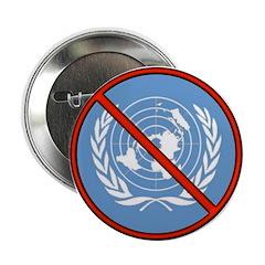 "Anti UN 2.25"" Button (100 pack)"