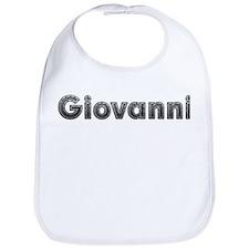 Giovanni Metal Bib
