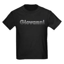 Giovanni Metal T-Shirt
