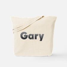 Gary Metal Tote Bag