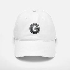 G Metal Baseball Baseball Baseball Cap