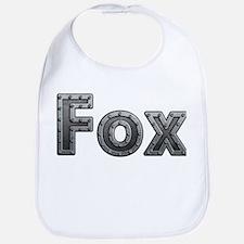Fox Metal Bib