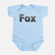 Fox Metal Body Suit