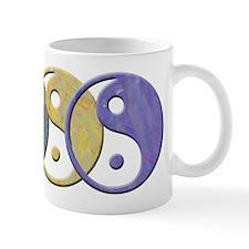 Yin Yang mix Mug