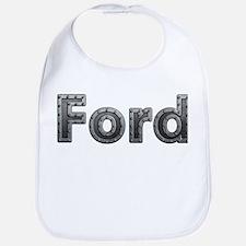 Ford Metal Bib