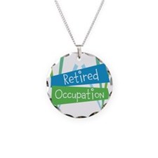 CUSTOMIZE Retired Necklace