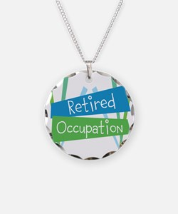 CUSTOMIZE Retired Necklace Circle Charm
