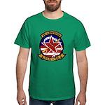 VAQ 34 Flashbacks Dark T-Shirt