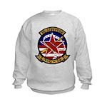 VAQ 34 Flashbacks Kids Sweatshirt