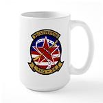 VAQ 34 Flashbacks Large Mug