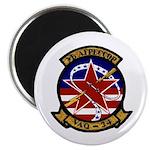 VAQ 34 Flashbacks Magnet