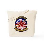 VAQ 34 Flashbacks Tote Bag
