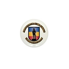 SSI - Army National Guard Sc Mini Button (10 pack)