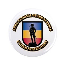 "SSI - Army National Guard S 3.5"" Button (100 pack)"