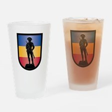 SSI - Army National Guard Schools Drinking Glass