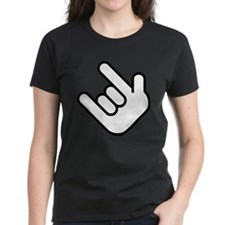 Thizz Hand Sign Tee