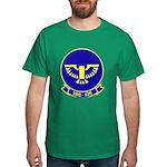 VAQ 128 Fighting Phoenix Dark T-Shirt
