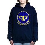 VAQ 128 Fighting Phoenix Hooded Sweatshirt