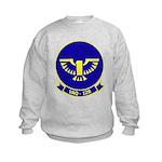 VAQ 128 Fighting Phoenix Kids Sweatshirt