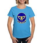 VAQ 128 Fighting Phoenix Women's Dark T-Shirt