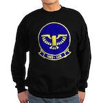 VAQ 128 Fighting Phoenix Sweatshirt (dark)
