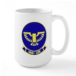 VAQ 128 Fighting Phoenix Large Mug