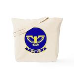 VAQ 128 Fighting Phoenix Tote Bag