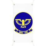 VAQ 128 Fighting Phoenix Banner