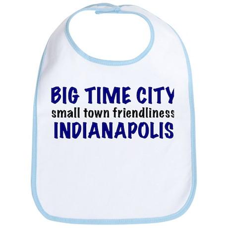 Indianapolis Big Time Bib