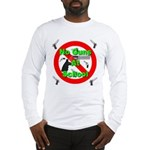 No Guns At School Long Sleeve T-Shirt