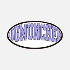 Rugmunchers Patches