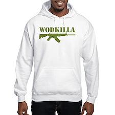 WOD Killa Hoodie