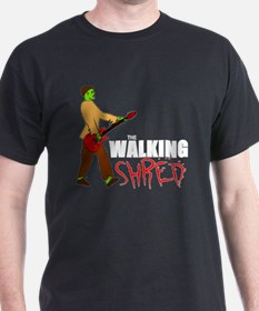 Walking Shred T-Shirt