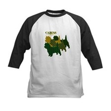 Cairn Terrier Silhouttes Tee