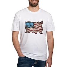 Steno flag T-Shirt