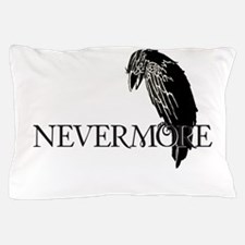 Nevermore Pillow Case