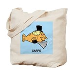 Carpo Tote Bag