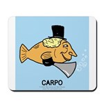 Carpo Mousepad