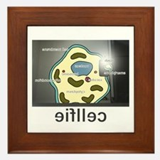 Cellfie Framed Tile