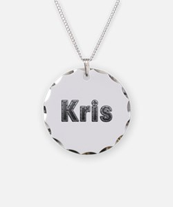 Kris Metal Necklace