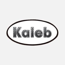 Kaleb Metal Patch