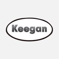 Keegan Metal Patch