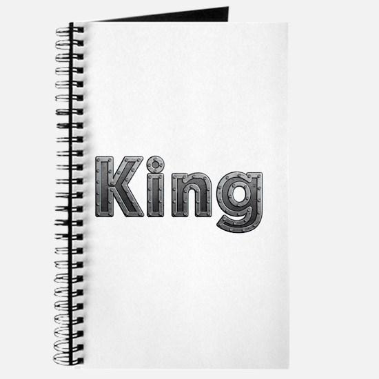 King Metal Journal