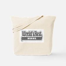 WB Grandpa [Italian] Tote Bag