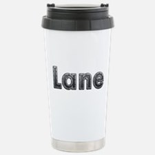 Lane Metal Travel Mug
