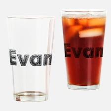 Evan Metal Drinking Glass
